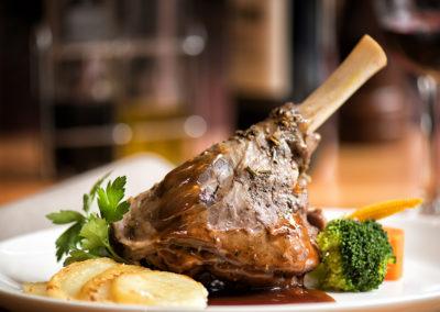 Lamb-Shank