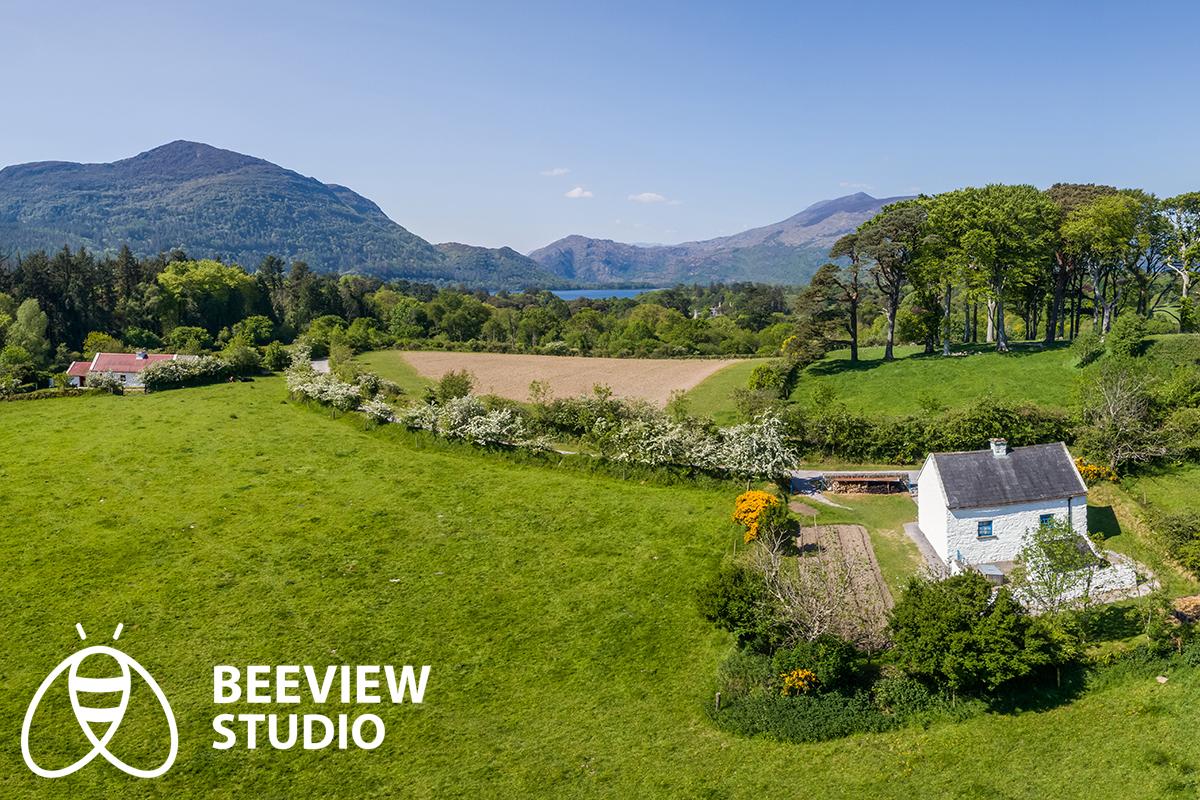 Beeview Studio - Aeriel Video & Photography